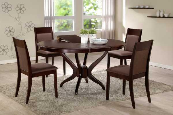 Важные предметы мебели для дома и интерьера