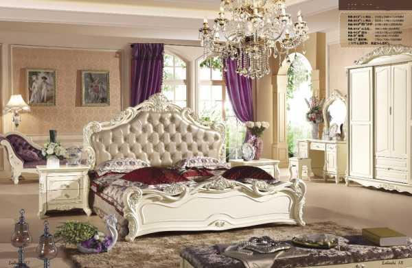 Какую итальянскую мебель выбрать
