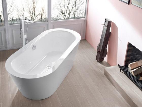 Bette ванна bettehome comfort  - модели и отзывы о них