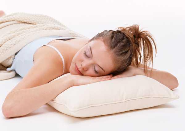 Как выбрать качественную подушку