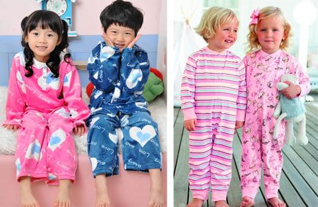 Хорошая одежда для ребенка