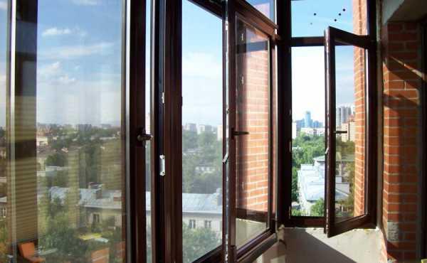 Полезная информация о металлопластиковых окнах