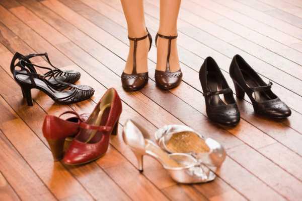 Специальная ортопедическая обувь