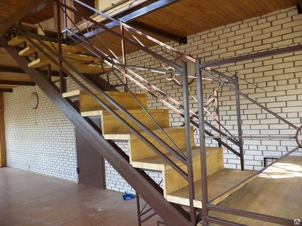 Современные межэтажные аксессуары и ограждения