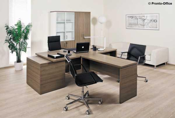 Офисная мебель и интерьер