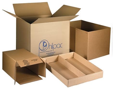 Любые картонные коробки на заказ