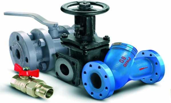 Виды трубопроводной арматуры и применение трубы 219 мм после демонтажа