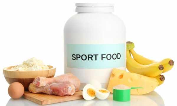 Производители спортивного питания