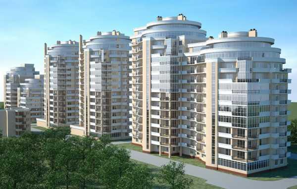 Огромный выбор достойных квартир
