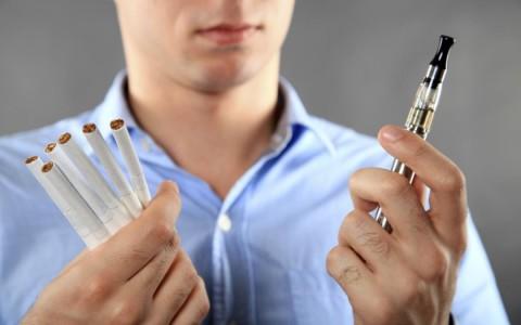 Электронные сигареты это безвредная альтернатива табаку