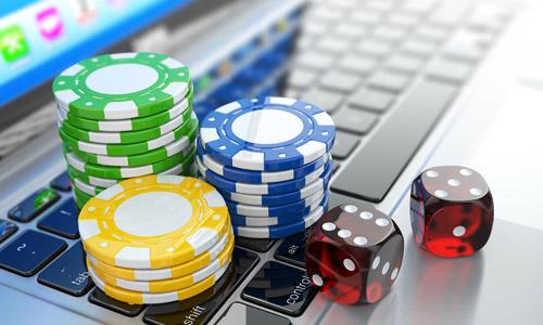 Онлайн казино как современное воплощение азарта