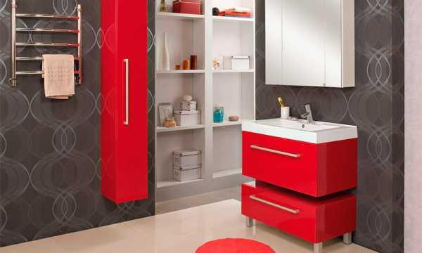 Водные процедуры с мебелью Акватон