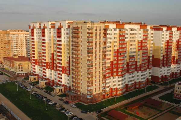 Вторичная недвижимость в Челябинске