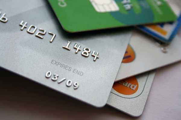 Спектр услуг кредитного банка
