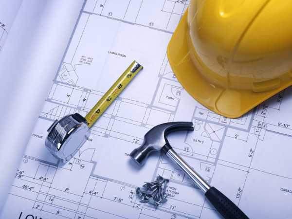 Документы, необходимые для строительства сооружений