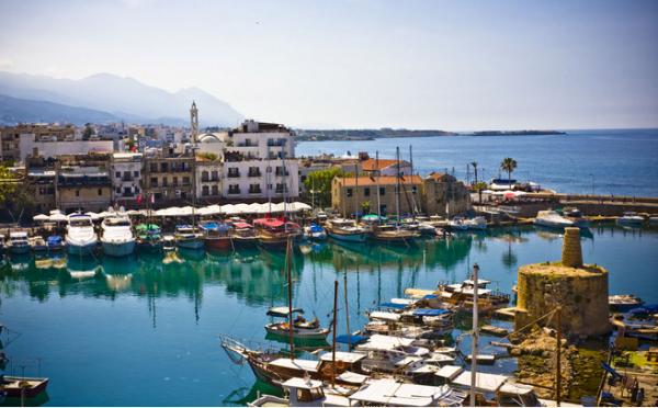Северный Кипр прекрасное место