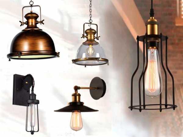 Красивые и не слишком дорогие уличные светильники
