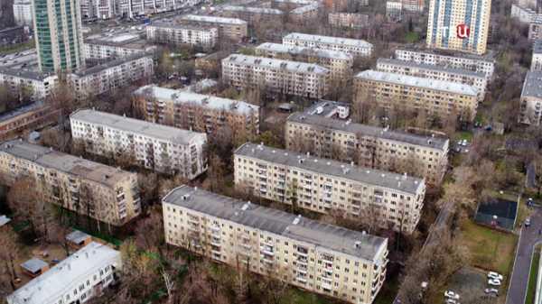 Доступное жилье для граждан России
