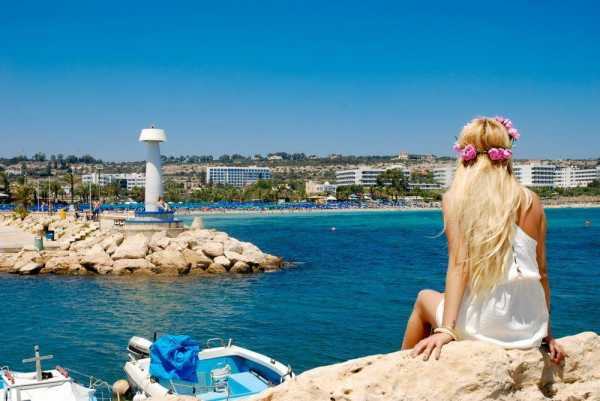 Лечение и роды на Кипре