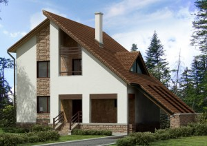Особенности эксплуатации домов из панелей СИП