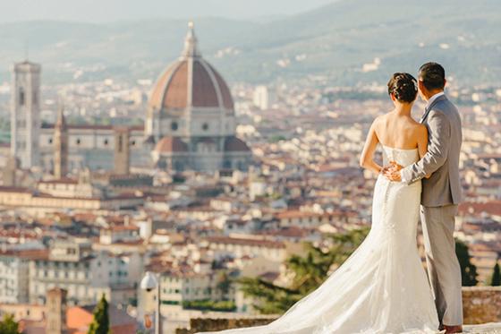 Свадьба в Праге и свадьба на Кубе, в Греции или свадьба в Италии