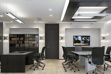 Ремонт офиса быстро и качественно