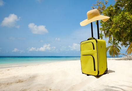 Пляжные курорты Африки и Азии