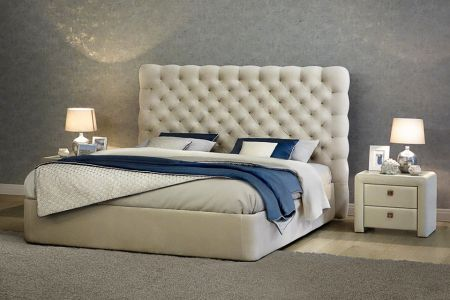3 правила удачного выбора двуспальной кровати