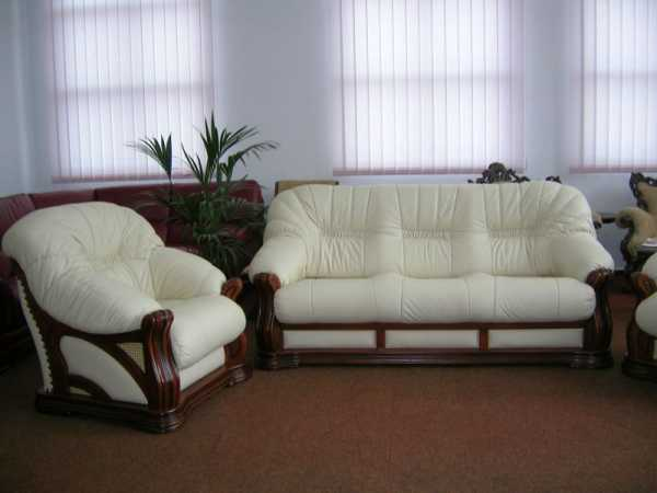 Отделки мебели из древесины