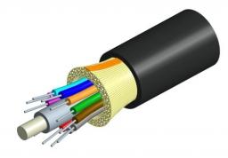 Многомодовый оптический кабель – шаг навстречу прогрессу