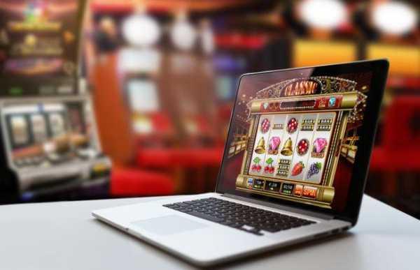 Про игровые автоматы онлайн «Вулкан Оригинал»