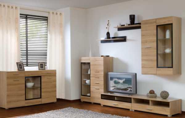 Правильно обустроим небольшую квартиру