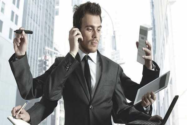 Как создать бизнес-план