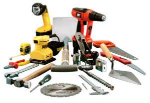 Инструменты в ассортименте интернет магазинов