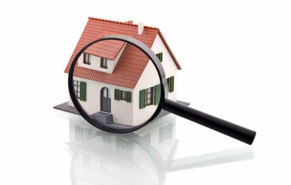 Услуги по оценке недвижимости