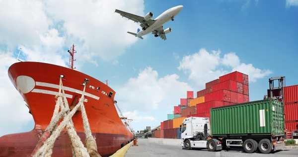 Комплексные услуги для грузов из Китая
