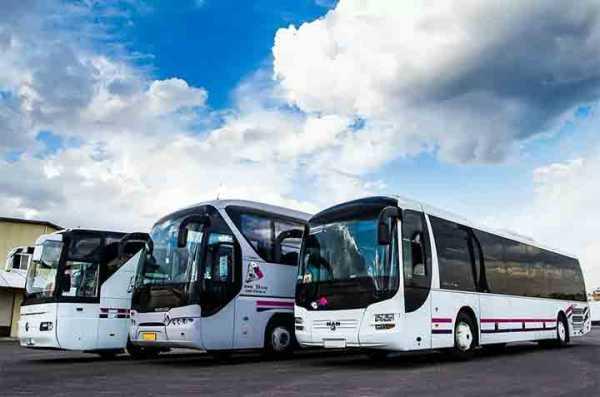 Зачем заказывать автобусные билеты через Gobus online