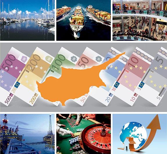 Налоговые преимущества Кипра