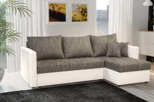 Преимущества современных угловых диванов