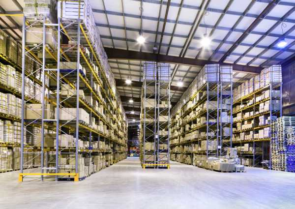 Исходящая логистика склада: удовлетворение потребностей клиентов